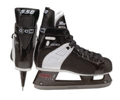 CCM 550 TACKS SENIOR SKATES