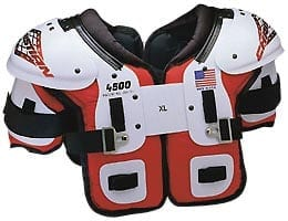 CHRISTIAN 4500 JUNIOR SHOULDER PADS