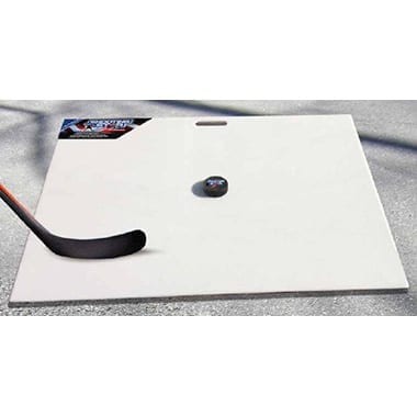 PLASTIX GRAPHIXS PRO TRAINER SHOOTING BOARD
