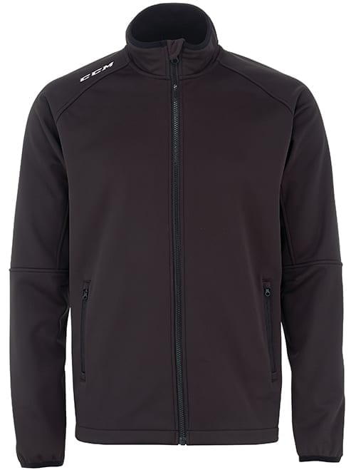 CCM SOFTSHELL JACKET