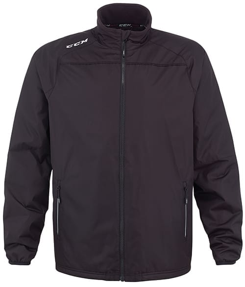 CCM MIDWEIGHT JACKET YOUTH