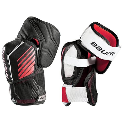 Bauer NSX Hockey Elbow Pads