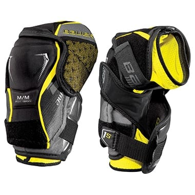 Bauer Supreme 1S Hockey Elbow Pads