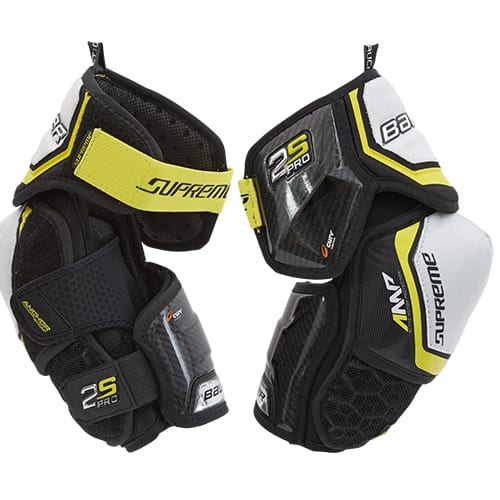 Bauer Supreme 2S Pro Hockey Elbow Pads