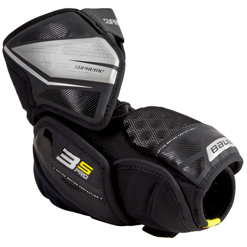 Bauer Supreme 3S Pro Hockey Elbow Pads