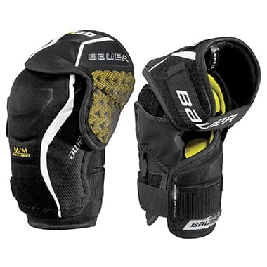 Bauer Supreme S190 Hockey Elbow Pads