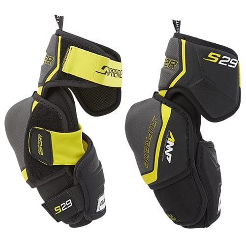 Bauer Supreme S29 Hockey Elbow Pads