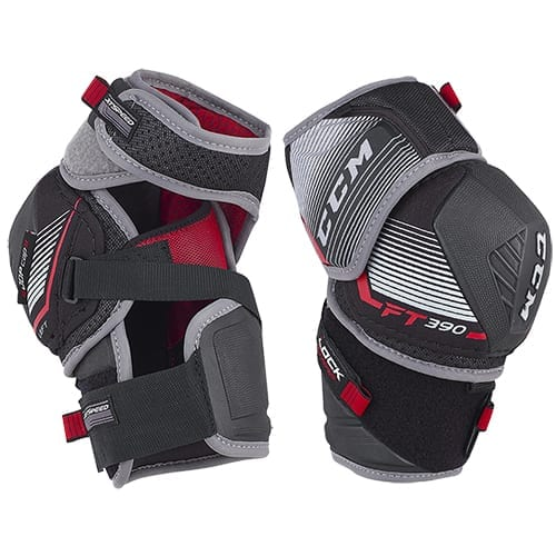 CCM JetSpeed FT390 Elbow Pads