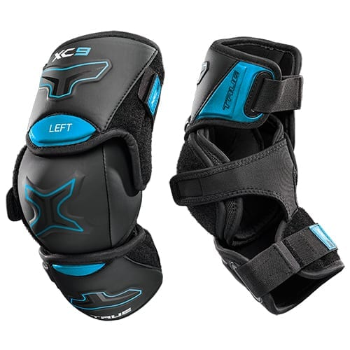 True XC9 Hockey Elbow Pads