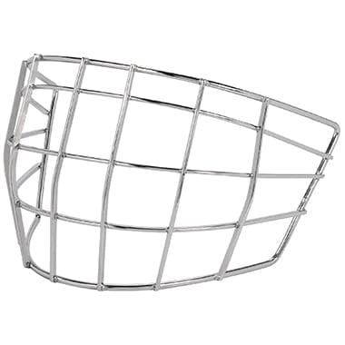 BAUER NME STAINLESS STEEL WIRE CAGE