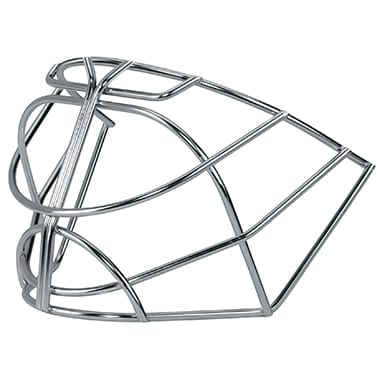 BAUER NME NC STAINLESS STEEL WIRE CAGE