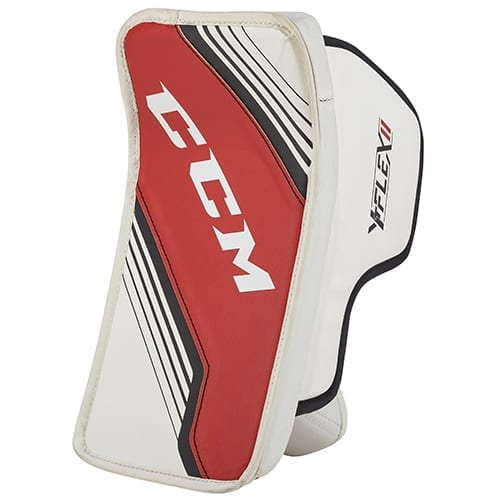 CCM YTFLEX2 Youth Goalie Blocker