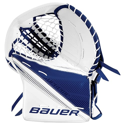 Bauer Supreme S29 Goalie Catch Glove