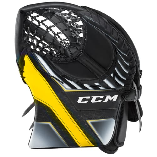 CCM Axis Senior Goalie Catch Glove