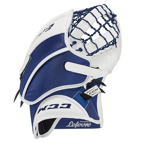CCM Extreme Flex E4.9 Goalie Catch Glove