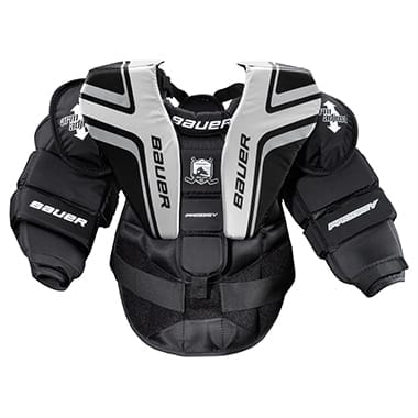 BAUER PRODIGY 2.0 YOUTH CHEST & ARM