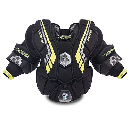 Vaughn Velocity Ve8 Junior Goalie Chest Arm Protector Hockey1