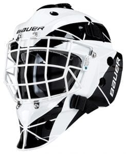 BAUER PROFILE 940X SENIOR GOALIE HELMET