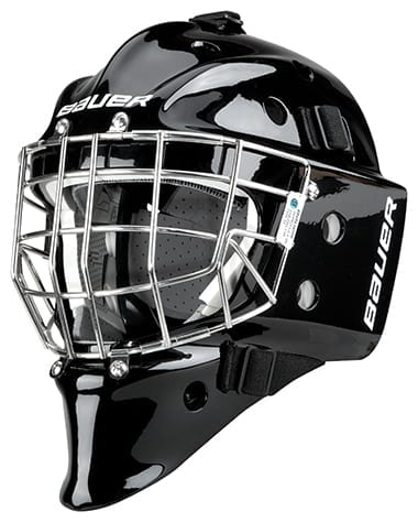 BAUER PROFILE 950X SENIOR GOALIE HELMET