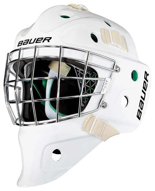 BAUER NME 4 YOUTH GOALIE HELMET