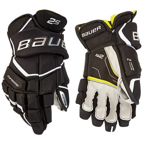 Bauer Supreme 2S Hockey Gloves