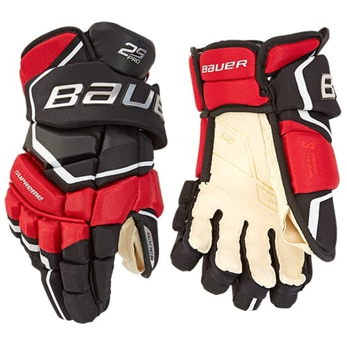 Bauer Supreme 2S Pro Hockey Gloves