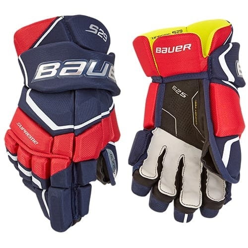 Bauer Supreme S29 Hockey Gloves