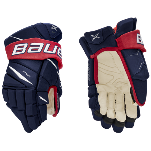 Bauer Vapor 2X Hockey Gloves