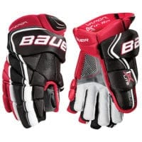 Bauer Vapor 1X Lite Ice Hockey Gloves