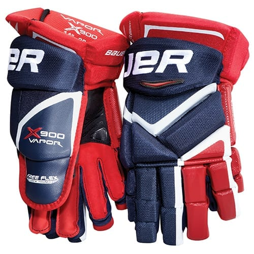 Bauer Vapor X900 Hockey Gloves