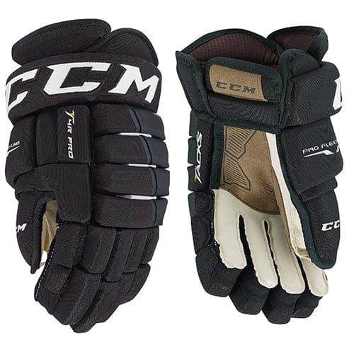 CCM Tacks 4R Pro Hockey Gloves