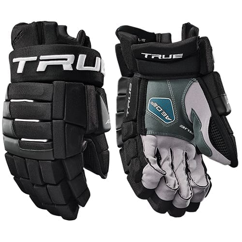 True A6.0 SBP Pro Senior Hockey Gloves