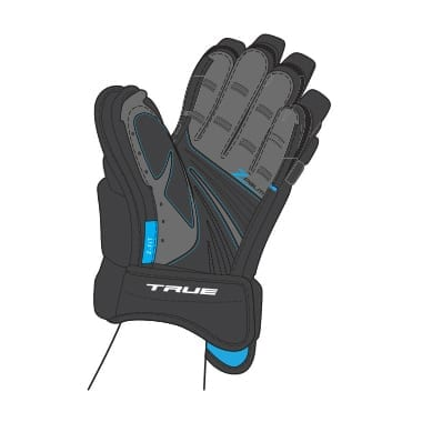TRUE Z-FIT REPLACEMENT PALMS