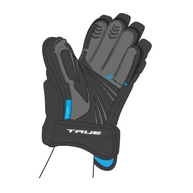 TRUE Z-GRIP REPLACEMENT PALMS
