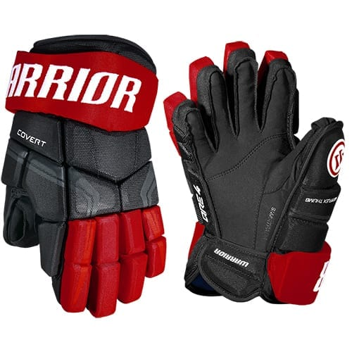 Warrior Covert QRE4 Hockey Gloves