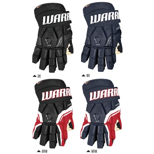 Warrior Covert QRE 20 Pro Hockey Gloves
