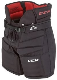 CCM EXTREME FLEX SHIELD E1.5 JUNIOR GOALIE PANTS