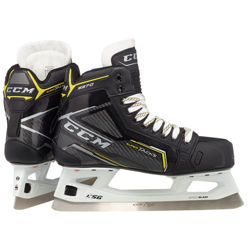 CCM Super Tacks 9370 Goalie Skates