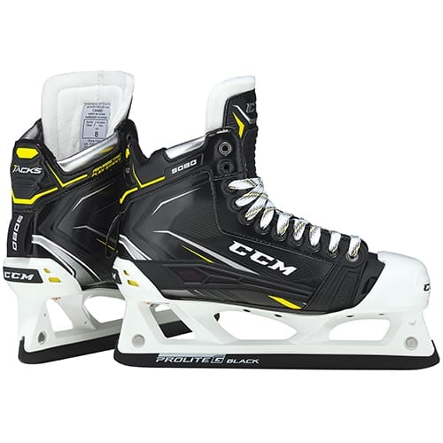 CCM Tacks 9080 Goalie Skates