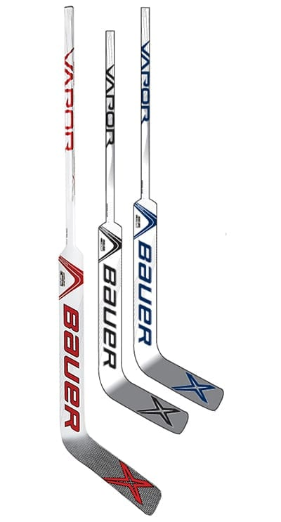 BAUER VAPOR X900 SENIOR GOALIE STICK