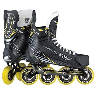 CCM TACKS 1R92 SENIOR INLINE SKATES