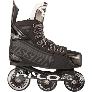 MISSION INHALER DS7 YOUTH INLINE SKATES