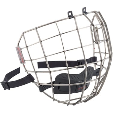 CCM Fitlite Facemask