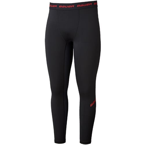 Bauer Essential Comp Base Layer Pant