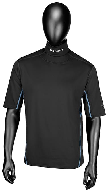 BAUER NG CORE NECKPROTECT SS TOP JUNIOR