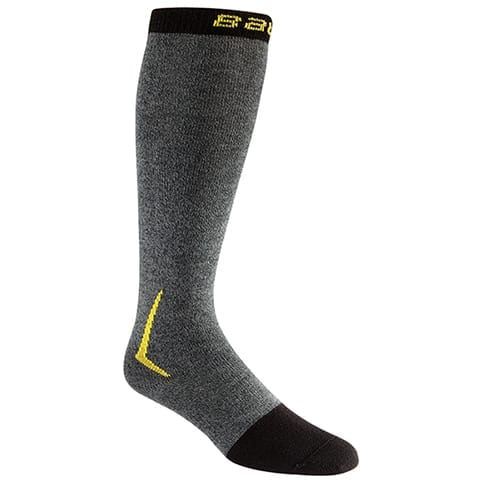 BAUER NG ELITE PERFORMANCE SKATE SOCK
