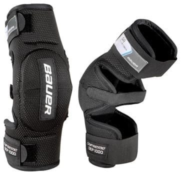 BAUER SUPREME 1000 OFFICIAL'S ELBOW PAD