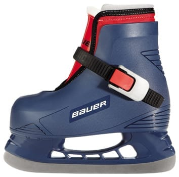 BAUER LIL' CHAMP II YOUTH SKATES