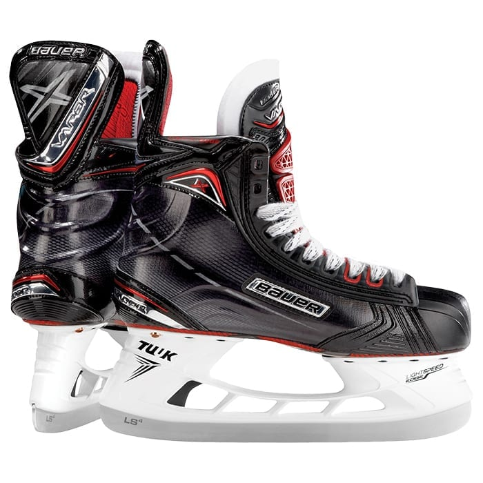 Bauer Vapor 1X Youth Ice Hockey Skates