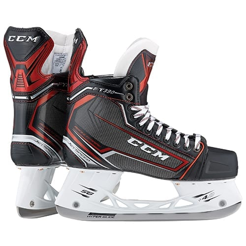 CCM Jetspeed FT390 Ice Hockey Skates